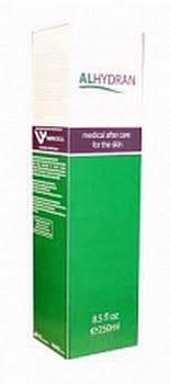 Alhydran Wondnabehandelingsgel 30ml
