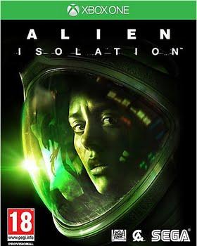 Alien Isolation (Xbox One)