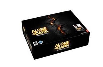 Alone in the Dark CE (Nintendo Wii)
