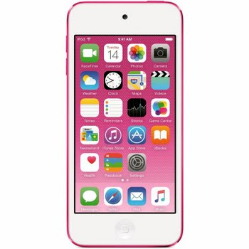 Apple iPod Touch 6 64GB Roze