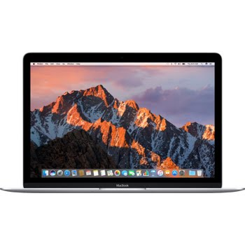 Apple MacBook 12'' 256 GB Silver