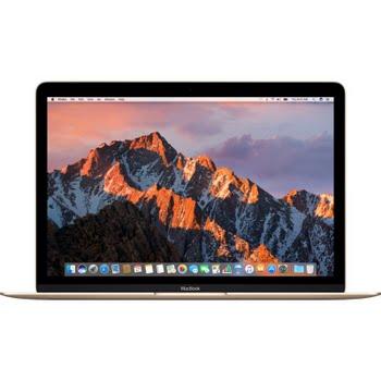 Apple MacBook 12'' 512 GB Gold