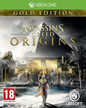 Assassin's Creed Origins Gold (Xbox One)