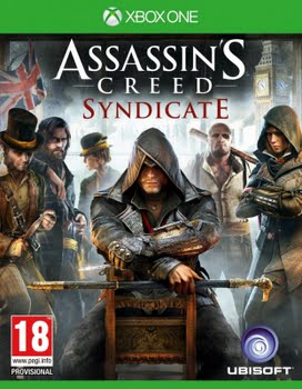 Assassin's Creed Syndicate (greatest hits) (Xbox One)