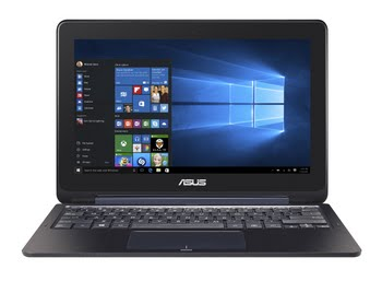 "ASUS L205SA-FV0231T 1.6GHz N3060 11.6"" 1366 x 768Pixels Touchscreen Blauw Hybride (2-in-1)"
