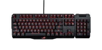 ASUS ROG Claymore USB QWERTY Engels