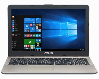 "ASUS VivoBook Max A541UV-DM1074T 2.5GHz i5-7200U 15.6"" 1920 x 1080Pixels Zwart, Chocolade Notebook"
