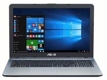 """ASUS VivoBook Max R541NA-DM198T 1.1GHz N4200 15.6"""" 1920 x 1080Pixels Zilver Notebook"""