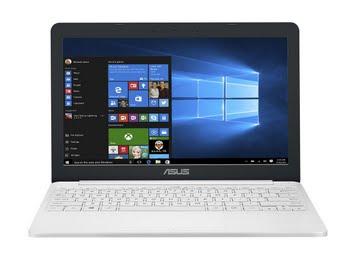 """ASUS VivoBook R207NA-FD001T 1.10GHz N3350 11.6"""" 1366 x 768Pixels Wit Notebook"""