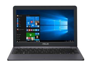 "ASUS VivoBook R207NA-FD033T 1.10GHz N3350 11.6"" 1366 x 768Pixels Blauw, Grijs Notebook"