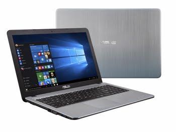 "ASUS VivoBook R540YA-DM318T 2.2GHz A8-7410 15.6"" 1366 x 768Pixels Zilver Notebook"