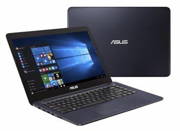 "ASUS X402NA-GA259T 1.1GHz N3350 14"" Blauw Notebook"