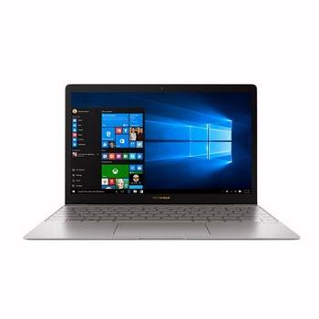 """ASUS ZenBook 3 UX390UA-GS036R 2.7GHz i7-7500U 12.5"""" 1920 x 1080Pixels Grijs"""