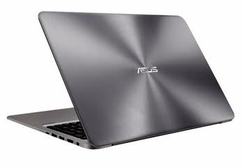 """ASUS ZenBook UX510UX-CN098T 2.70GHz i7-7500U 15.6"""" 1920 x 1080Pixels Grijs Notebook"""