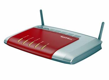 AVM FRITZ!Box 7272 International Gigabit Ethernet