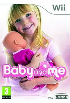 Baby and Me (Nintendo Wii)