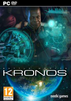 Battle World Kronos (PC)