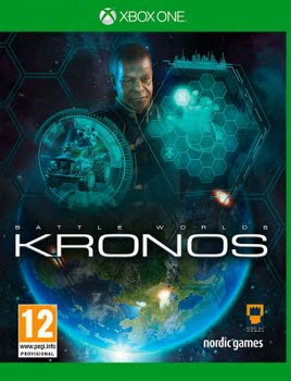 Battle World Kronos (Xbox One)