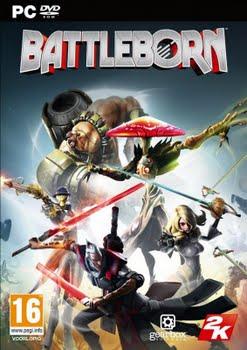 Battleborn (inclusief pre-order DLC) (PC)