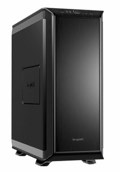 Be quiet! Dark Base 900 Desktop Zwart