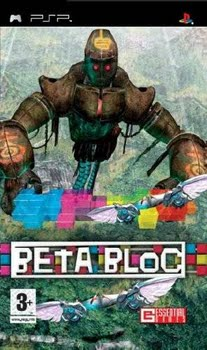 Beta Bloc (Sony PSP)