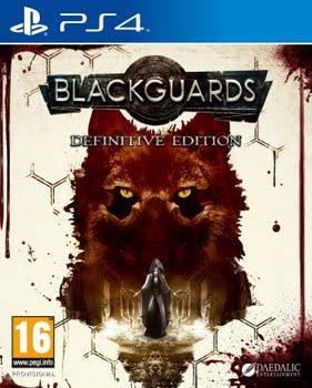 Blackguards Definitive Edition (PS4)