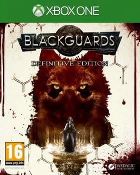 Blackguards Definitive Edition (Xbox One)
