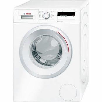 Bosch WAN28062NL