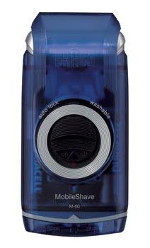 Braun MobileShave PocketGo M60
