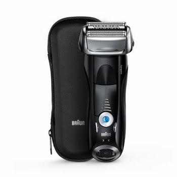 Braun Series 7 7840s Wet&Dry Folie Trimmer Zwart