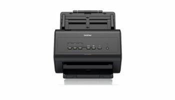 Brother ADS-3000N ADF 600 x 600DPI A4 Zwart scanner