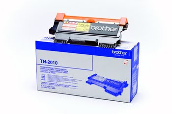 Brother TN-2010 Toner 1000pagina's Zwart toners & lasercartridge