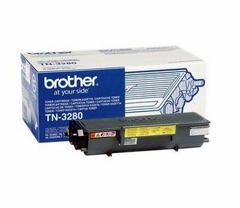 Brother TN-3280 Toner 8000pagina's Zwart toners & lasercartridge