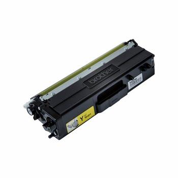 Brother TN-421Y Cartridge Geel toners & lasercartridge