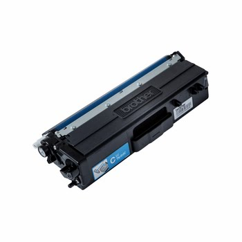 Brother TN-910C Cartridge 9000pagina's Cyaan toners & lasercartridge