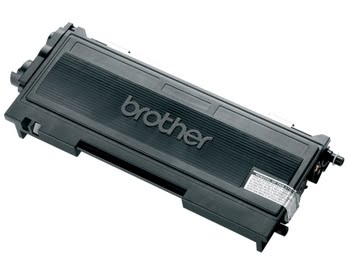 Brother TN2000 2500pagina's Zwart
