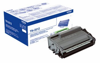 Brother Tonercartridge (circa 12.000 pagina's A4 conform ISO/IEC 19752)