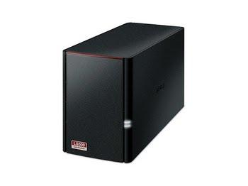 Buffalo LinkStation 520 4TB