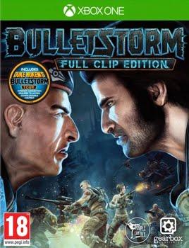 Bulletstorm (Full Clip Edition) (Xbox One)