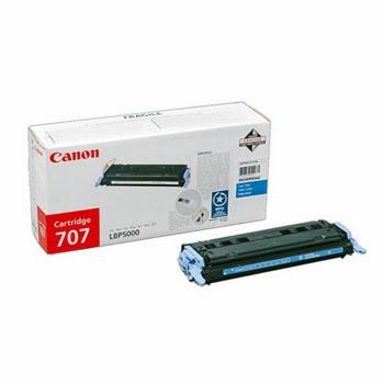 Canon 9423A004 Cartridge 2000pagina's Cyaan toners & lasercartridge