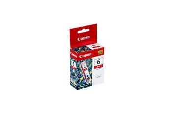 Canon BCI-6R Rood