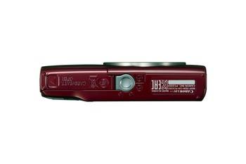 """Canon Digital IXUS 185 Compactcamera 20MP 1/2.3"""" CCD 5152 x 3864Pixels Rood"""