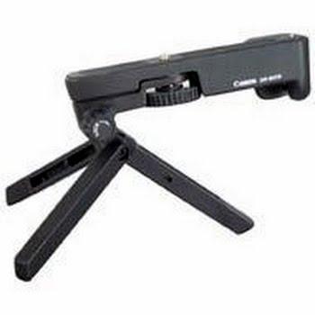 Canon GR-80TP Extension Battery Grip/Tripod Grijs tripod