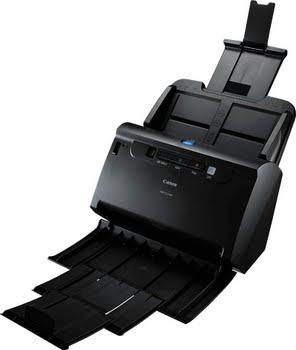 Canon imageFORMULA DR-C230 ADF scanner 600 x 600DPI A4 Zwart