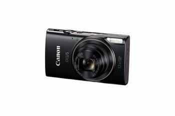 """Canon IXUS 285 HS 20.2MP 1/2.3"""" CMOS 5184 x 3888Pixels Zwart"""