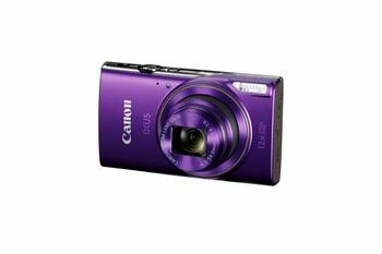 "Canon IXUS 285 HS Compactcamera 20.2MP 1/2.3"" CMOS 5184 x 3888Pixels Paars"