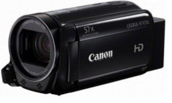 Canon LEGRIA HF R706 Full HD