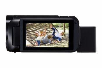 Canon LEGRIA HF R88 Handcamcorder 3.28MP CMOS Full HD Zwart