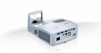 Canon LV WX300UST 3000ANSI lumens DLP WXGA (1280x800) Draagbare projector Wit