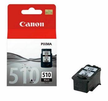 Canon PG-510 Zwart